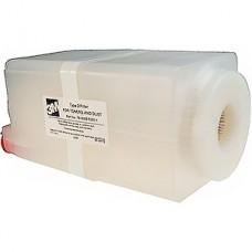 Фильтр для пылесоса 3M стандартный (тип 2)  11737731