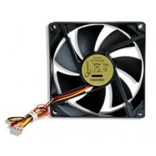 Вентилятор 90x90x25 для СБ питание 3pin от MB [Gembird FANCASE2]