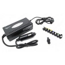 Адаптер питания для ноутбуков Gembird NPA-DC1, от 12В прикур., 80Вт
