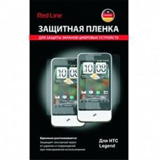 Пленка защитная Red Line для HTC Legend
