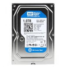 Жесткий диск 1.0Tb WD WD10EZEX Desktop Caviar Blue SATA-III 7200rpm 64Mb