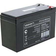 Батарея для UPS 12B/9Aч, Ippon [IP12-9]