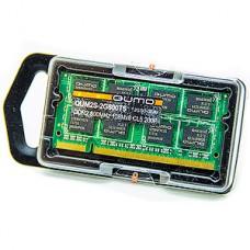 Модуль памяти SO-DIMM DDRII-800 2Gb QUMO RTL