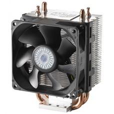 Кулер Cooler Master Hyper 101 S775/S1155/AM3, 3000об, до 95Вт, 21dBA, ал.+медь [RR-H101-30PK-RU]