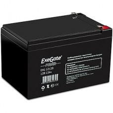 Батарея для UPS 12В/12Aч, Exegate