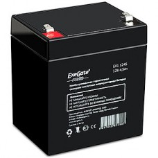 Батарея для UPS 12В/4.5Aч, Exegate [EXG1245] [10]