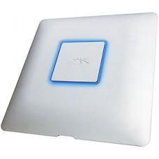 Точка доступа Ubiquiti UniFi AP AC, 801.11a/b/g/n/ac, 2.4/5GHz 28дБм, MIMO 3x3, 2xRJ45 1Gbit, PoE