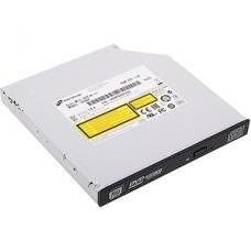 Дисковод DVD±RW LG GTB0N SATA Slim Black OEM, для ноутбука