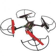 Игрушка Р/У 2.4ГГц. Квадрокоптер WLToys V636. Копия TRAXXAS [V636]