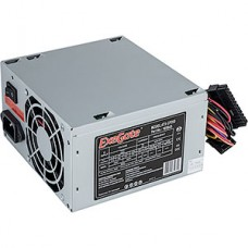 Блок питания 350W ExeGate ATX-CP350, 8cm fan, 24+4pin, 3*SATA, 1*FDD, 2*IDE