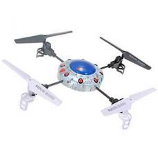 Игрушка Р/У 2.4ГГц. Квадрокоптер Syma X1 UFO, 2.4GHz [X1-UFO]