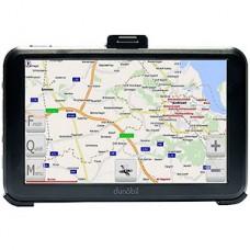 Навигатор GPS Dunobil Echo 5.0, 5.0