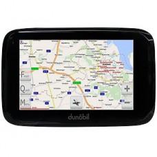 Навигатор GPS Dunobil Nitro 5.0, 5.0