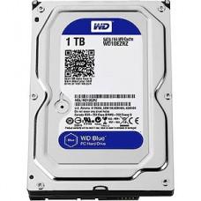 Жесткий диск 1.0Tb WD WD10EZRZ Desktop Caviar Blue SATA-III 5400rpm 64Mb
