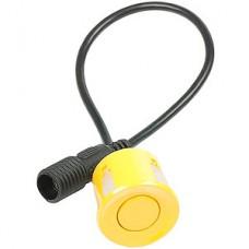 Датчик парктроника Blackview PS 34: желтый, разъемный 22мм
