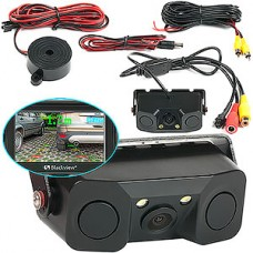 Парковочный радар Blackview VS-2, видеопарктроник