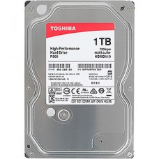 Жесткий диск 1.0Tb Toshiba HDWD110UZSVA SATAIII 7200 64MB