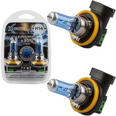 Лампа галоген Xenite SW H16 (PGJ19-3), блист.2шт