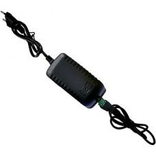 Блок питания Satvision SVP-125, 60 W, 12V, 5А, пластик со шнуром питания