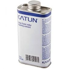 Жидкость для очистки тефлоновых валов Fuser Roller Cleaning Solvent (250 мл/флакон) (Katun) 36789