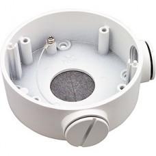 Монтажная коробка NOVIcam BOX Bullet, для видеокамер и скрытого монтажа коммуникаций