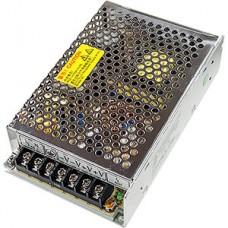 Блок питания 100W, 24V, IP20, металлическая сетка [S-100-24]
