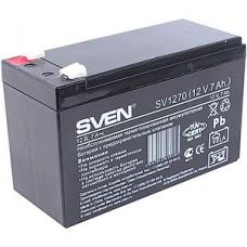 Батарея для UPS 12В/7Aч, SVEN [SV 1270]