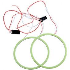 Кольцо светодиодное МС-АЕ-3, LED-COB 90мм, набор 2 шт, белый [1059303]