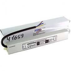 Блок питания  40W, 12V, IP67, металл, влагозащищенный, SmartBuy [SBL-IP67-Driver-40W]