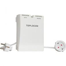 Стабилизатор напряжения для котлов,  555ВА, 145-260В, TEPLOCOM ST-555