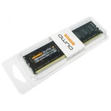 Модуль памяти DDR4-2400  4Gb QUMO [QUM4U-4G2400C16]