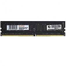 Модуль памяти DDR4-2400  8Gb QUMO [QUM4U-8G2400P16]