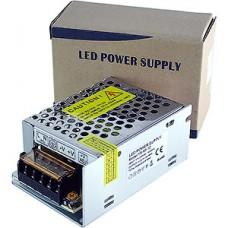 Блок питания  60W, 12V, IP20, Standart, металлическая сетка [YS-60-12]