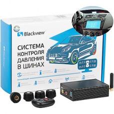 Датчик давления в шинах Blackview TPMS X6 external
