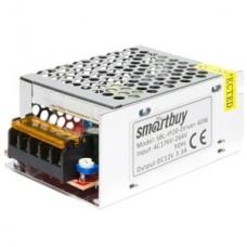 Блок питания  40W, 12V, IP20, металлическая сетка SmartBuy [SBL-IP20-Driver-40W]