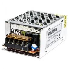 Блок питания  60W, 12V, IP20, металлическая сетка SmartBuy [SBL-IP20-Driver-60W]