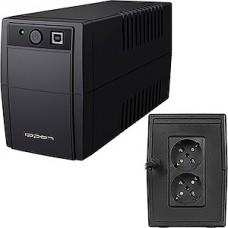 ИБП Ippon Back Basic 850 Euro 480Вт черный