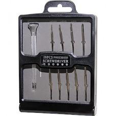 Набор инструментов 5bites TK046, 19 предметов, для точных работ