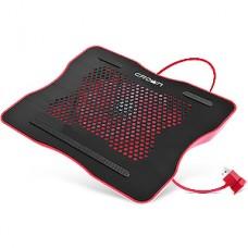 Подставка для ноутбука Crown CMLC-1001, до 15.6