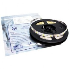 Лента LED SMD2835  60/м, 12В, IP20, 6Вт/м, белый холодный, 5м, цена за 1м, LP ECO