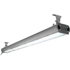 Светильник LED линейный 96W, 10600Лм, 5000К, алюм., LG, гар. 5 лет, 840x94x52, Actis [А-100 М]