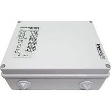 Контроллер iMLed16 (16 кан, 15А/кан, 960Вт, 5-25В, 20 программ, IP54)