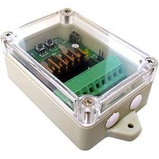 Контроллер iMLed4 (4 кан, 15А/кан, 360Вт, 5-25В, 20 программ, IP54)