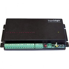 Контроллер iMLed16x3_Pro (16 кан, 3А/кан, 576Вт, 5-25В, программируемый)