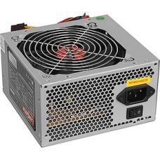 Блок питания 400W ExeGate ATX-UNS400, 12cm fan, 24+4pin, 3*SATA, 2*IDE, FDD