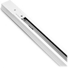 Шинопровод однофазный для трековых светильников 1.5м белый [TR-WH-1.5]