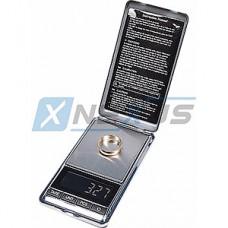 Весы электронные 0,01-100 грамм, REXANT [72-1000]