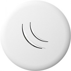 Точка доступа Mikrotik cAP lite, 2.4Ghz, 802.11b/g/n, 22 дБм, PoE 802.3af/at