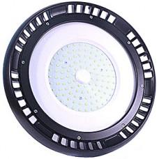 Светильник LED складской 100W, 6500K, 10000Лм, 280*131, SmartBuy HBNew [HB100w-120dNew]