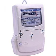 Счетчик электроэнергии 1-фазный 1-тарифный Энергомера CE101 S6 145 М6, 5-60A 220В, 1.0, щит